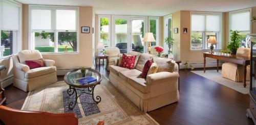 Brunswick Maine Retirement apartments